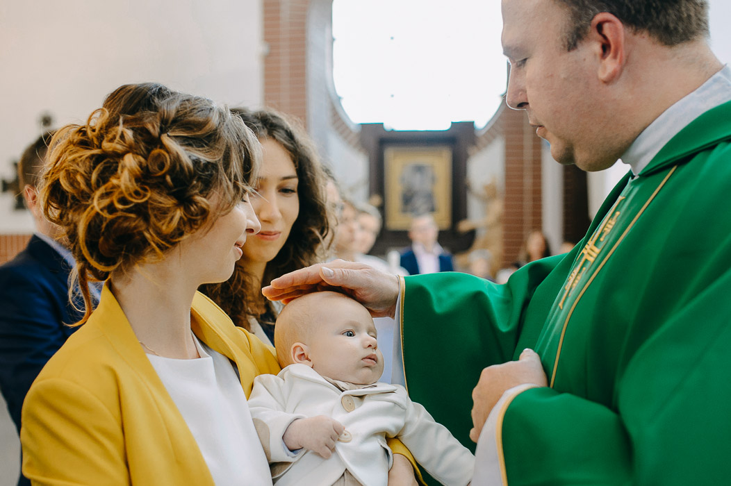 fotografia chrzest Puławy