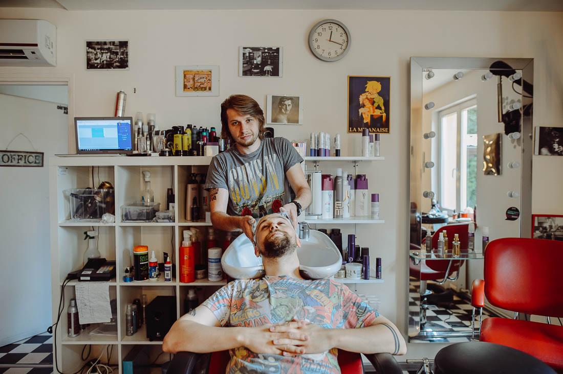 fryzjer Puławy