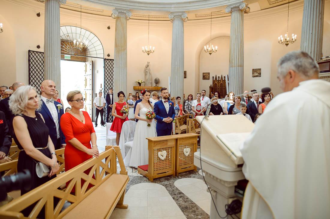 zdjęcia ślubne Puławy