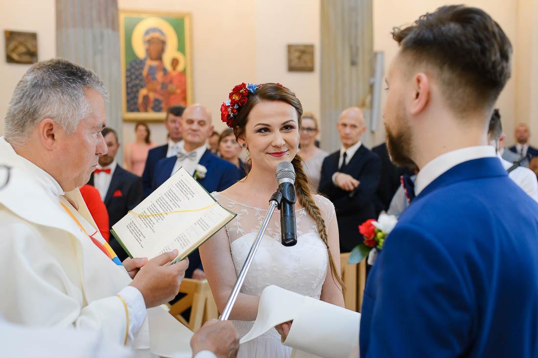 fotografia ślub Puławy