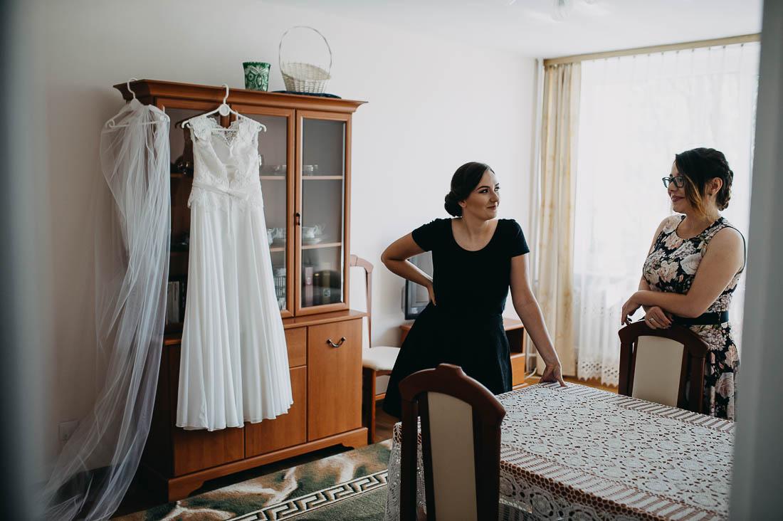 przygotowania ślubne Warszawa