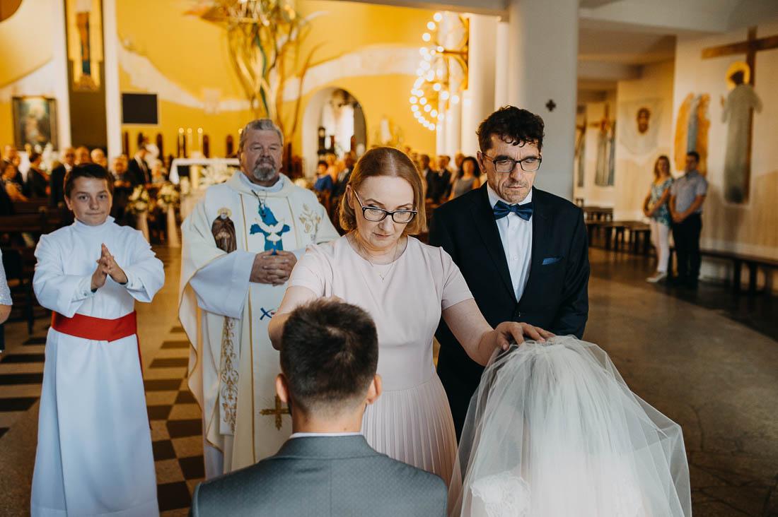 zdjęcia ślub Warszawa