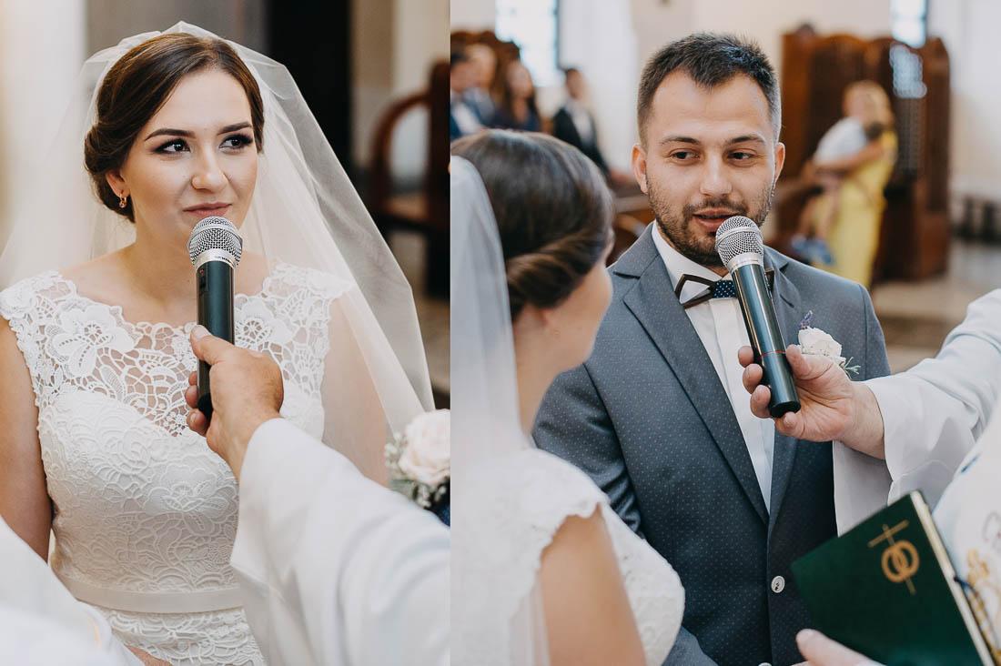 fotografia Warszawa ślub