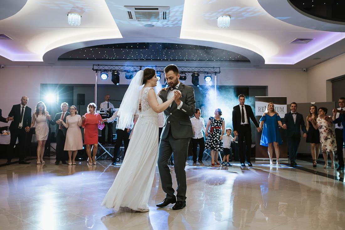 zdjęcia weselne Warszawa