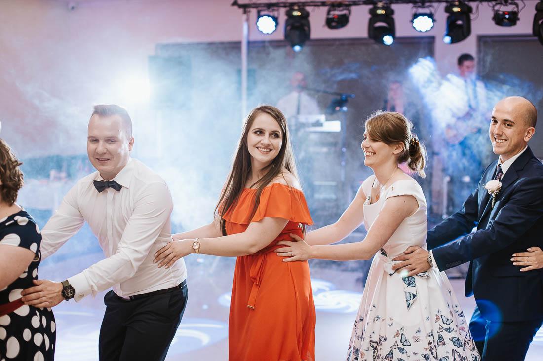 zabawa wesele Warszawa