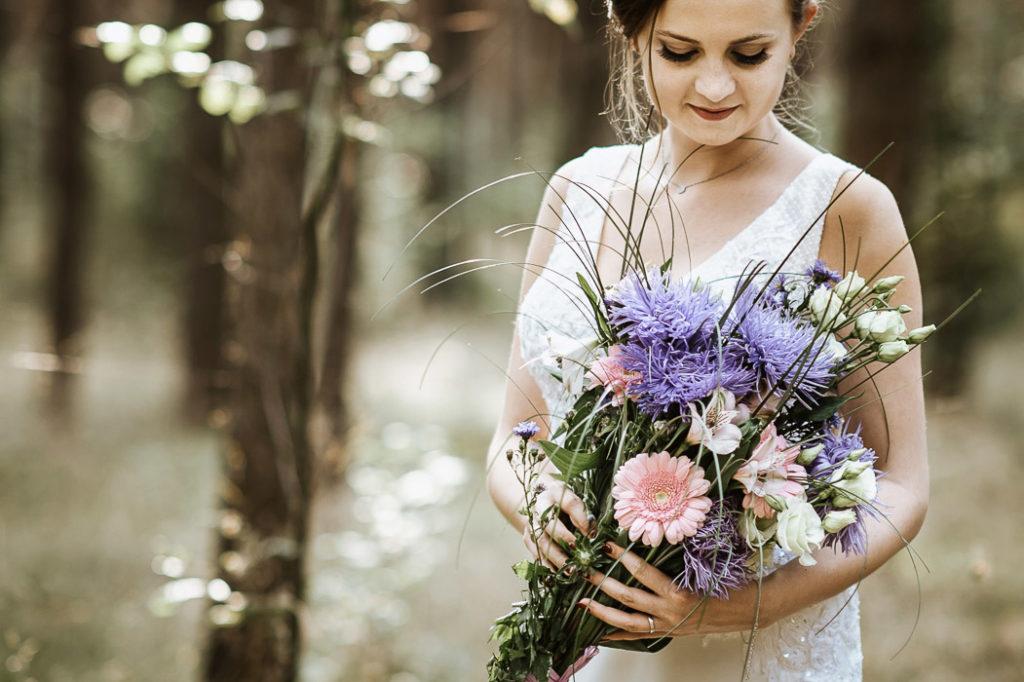 sesja ślubna Ryki