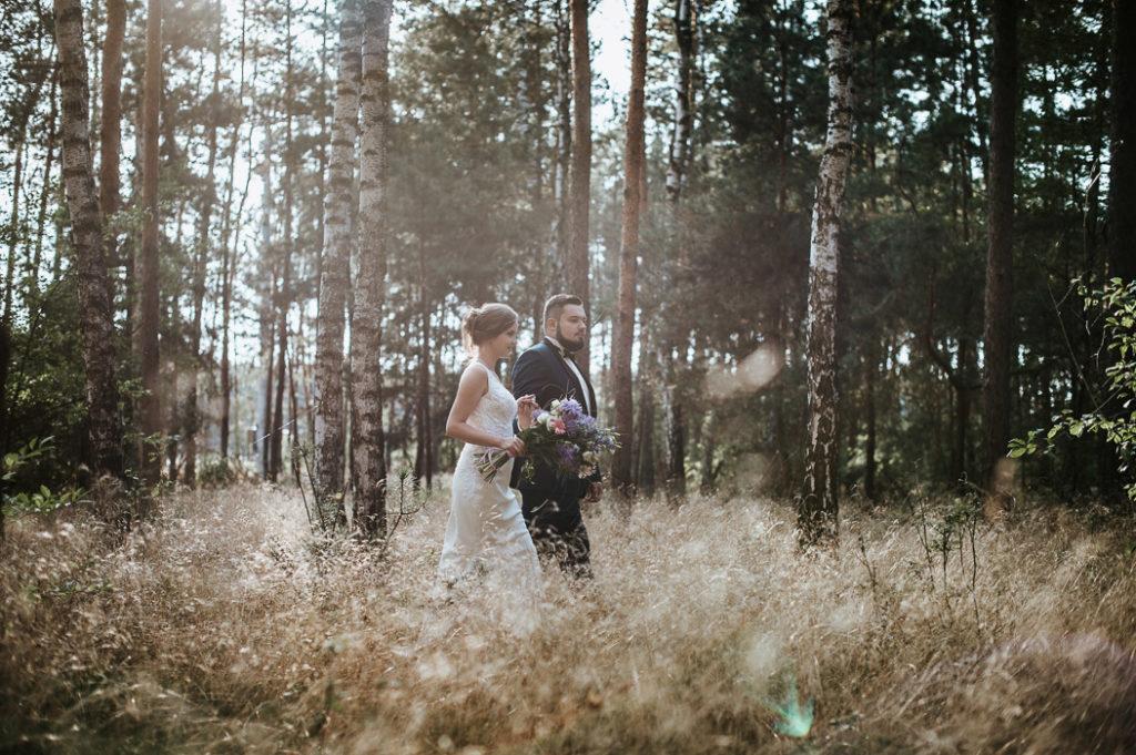 sesja ślubna Puławy