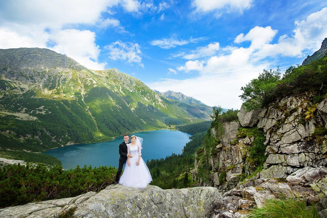 zdjęcia ślubne Ryki