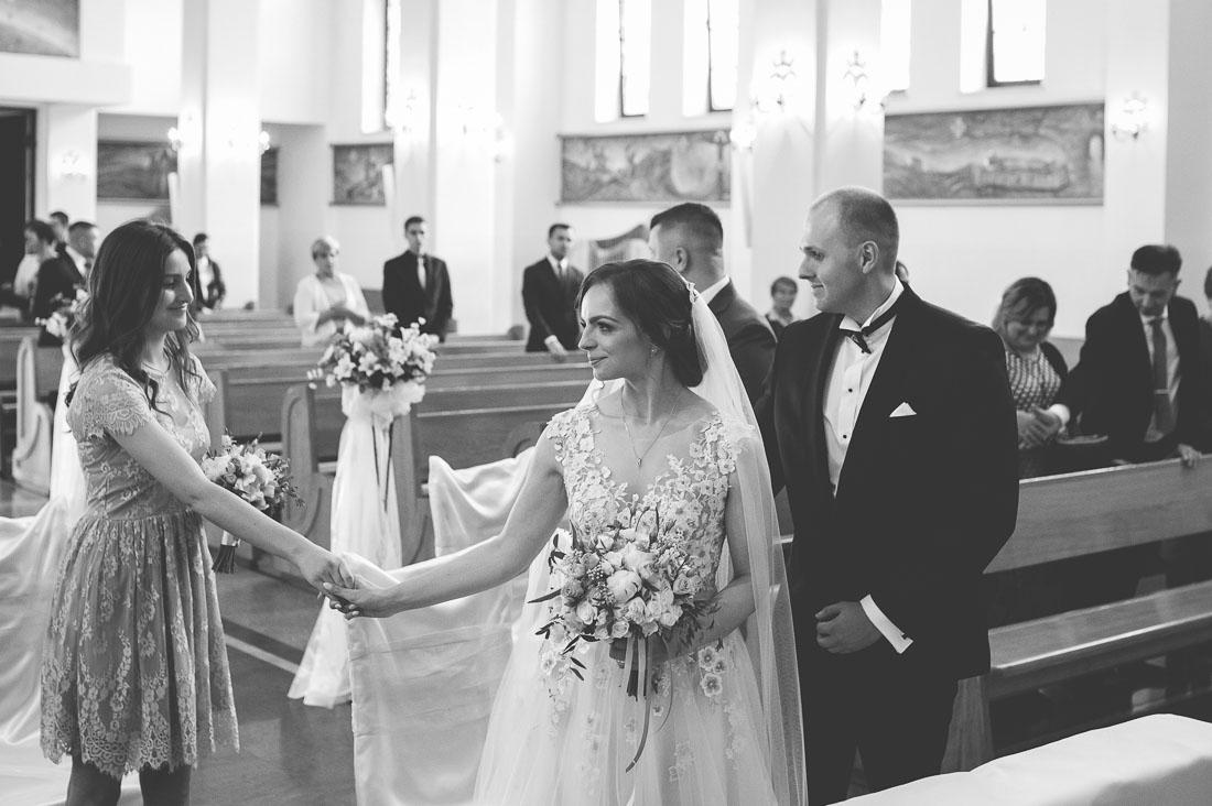 zdjęcia ślubne Piaseczno