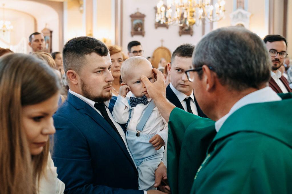 fotograf chrzest Żyrzyn