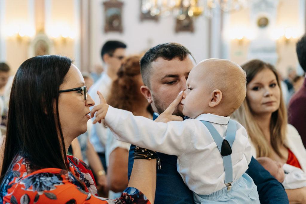 fotograf chrzest Puławy