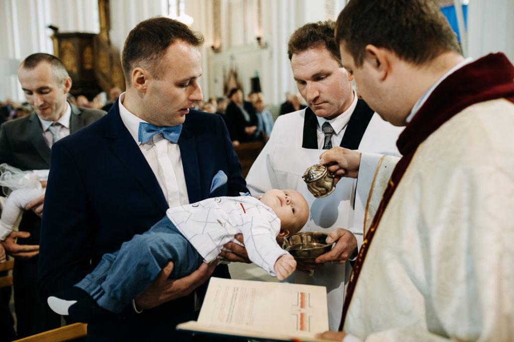 fotograf na chrzest Ryki